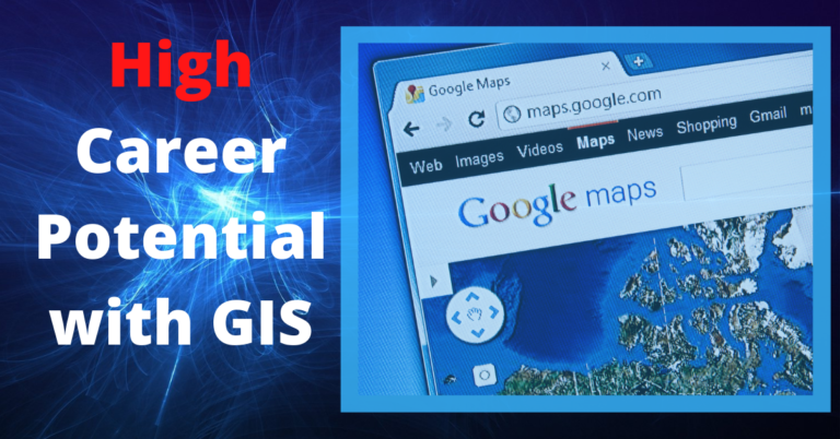 What is GIS Mapping? 3 reasons why your career needs this skill